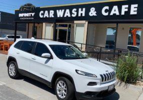 Infinity Hand Car Wash (4)