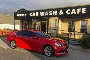 Infinity Hand Car Wash (8)