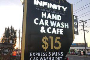 Infinity Hand Car Wash (9)