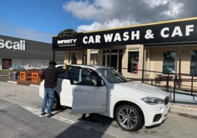 Infinity Hand Car Wash Happy Clients (3)