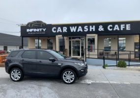Infinity Hand Car Wash Happy Clients (5)
