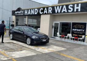Infinity Hand Car Wash Moorabbin (1)