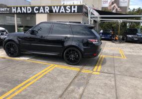 Infinity Hand Car Wash Moorabbin (3)