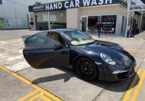 Infinity Hand Car Wash Moorabbin (4)