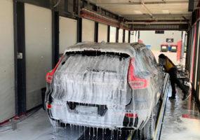 Infinity Hand Car Wash Preston (12)