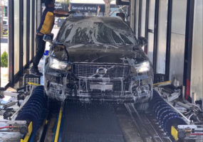 Infinity Hand Car Wash Preston (13)