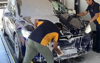 Infinity Hand Car Wash Preston (3)