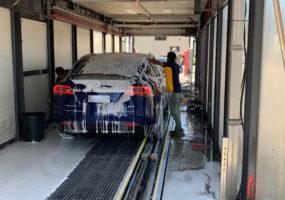 Infinity Hand Car Wash Preston (4)