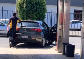Infinity Hand Car Wash Preston (7)