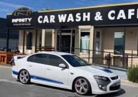 Infinity Hand Car Wash Preston (9)