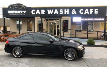 Infinity Hand Car Wash Preston (1)