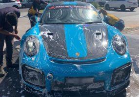 Infinity Hand Car Wash Preston (2)