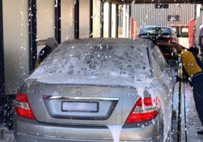Infinity Hand Car Wash Preston (5)