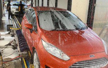 Infinity Hand Car Wash Preston (6)